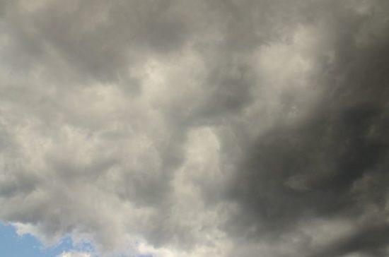 曇りの日の紫外線