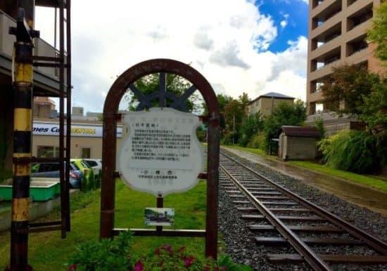 小樽がらす市 開催場所
